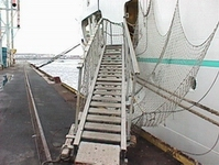 Gangway Load Testing and Repairs