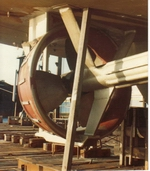 Propellers and Propulsion Shafts